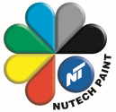 Nutech Roof Paint Logo