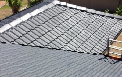Roof Restoration to add value to your home